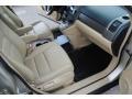 2009 Borrego Beige Metallic Honda CR-V EX-L  photo #25