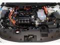 2021 Insight Touring 1.5 Liter DOHC 16-Valve i-VTEC 4 Cylinder Gasoline/Electric Hybrid Engine