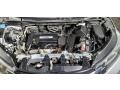 2015 Alabaster Silver Metallic Honda CR-V LX AWD  photo #6