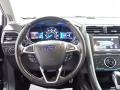 2013 Tuxedo Black Metallic Ford Fusion Titanium AWD  photo #28