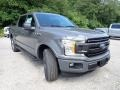 2020 Lead Foot Ford F150 XLT SuperCrew 4x4  photo #7
