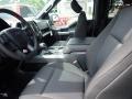 2020 Oxford White Ford F150 XLT SuperCrew 4x4  photo #7