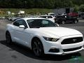 2016 Oxford White Ford Mustang V6 Coupe  photo #7