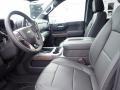2020 Chevrolet Silverado 1500 Jet Black Interior Interior Photo