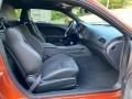 2020 Dodge Challenger Black w/Alcantara Interior Interior Photo