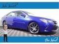 Blue Crush Metallic 2015 Toyota Camry Gallery