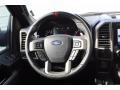 Black Steering Wheel Photo for 2020 Ford F150 #138995963