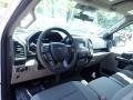 2020 Oxford White Ford F150 XL Regular Cab 4x4  photo #10