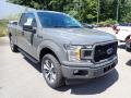 2020 Lead Foot Ford F150 XL SuperCab 4x4  photo #3