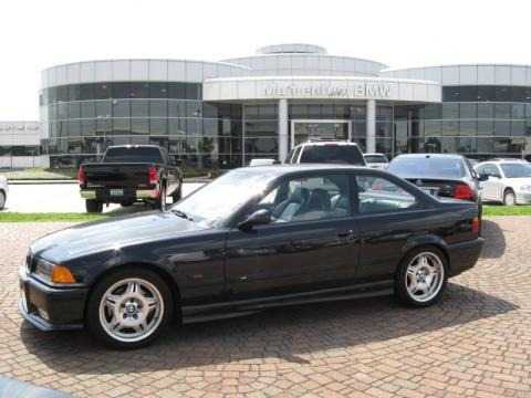 1996 BMW M3 Coupe Data, Info and Specs | GTCarLot.com