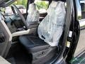 2020 Agate Black Ford F150 Lariat SuperCrew 4x4  photo #9