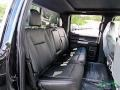 2020 Agate Black Ford F150 Lariat SuperCrew 4x4  photo #12