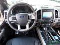 2020 Agate Black Ford F150 Lariat SuperCrew 4x4  photo #14