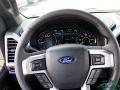 2020 Agate Black Ford F150 Lariat SuperCrew 4x4  photo #16