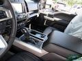 2020 Agate Black Ford F150 Lariat SuperCrew 4x4  photo #25