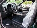 2020 Agate Black Ford F150 Lariat SuperCrew 4x4  photo #28