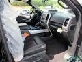 2020 Agate Black Ford F150 Lariat SuperCrew 4x4  photo #29