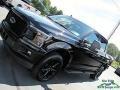 2020 Agate Black Ford F150 Lariat SuperCrew 4x4  photo #30