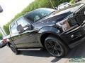 2020 Agate Black Ford F150 Lariat SuperCrew 4x4  photo #31