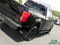 2020 Agate Black Ford F150 Lariat SuperCrew 4x4  photo #32