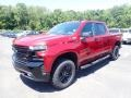2020 Cajun Red Tintcoat Chevrolet Silverado 1500 LT Trail Boss Crew Cab 4x4 #139040996