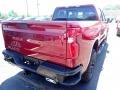 2020 Cajun Red Tintcoat Chevrolet Silverado 1500 LT Trail Boss Crew Cab 4x4  photo #5