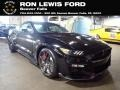 2020 Shadow Black Ford Mustang Shelby GT500 #139054001