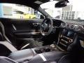 2020 Ford Mustang GT500 Recaro/Ebony/Smoke Gray Accents Interior Interior Photo