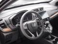 2017 Gunmetal Metallic Honda CR-V EX AWD  photo #13