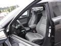 2017 Gunmetal Metallic Honda CR-V EX AWD  photo #16