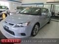 Cement Gray 2011 Scion tC