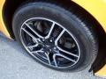 2019 Orange Fury Ford Mustang GT Premium Fastback  photo #9