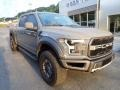 2020 Lead Foot Ford F150 SVT Raptor SuperCrew 4x4  photo #8