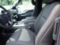2020 Magnetic Ford F150 XLT SuperCab 4x4  photo #7