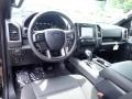 2020 Magnetic Ford F150 XLT SuperCab 4x4  photo #10