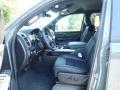 2020 1500 Big Horn Built to Serve Edition Crew Cab 4x4 Black Interior