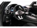 designo Iridium Silver Magno (Matte) - AMG GT Coupe Photo No. 4