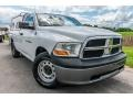 2011 Bright White Dodge Ram 1500 ST Regular Cab #139125528