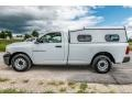 2011 Bright White Dodge Ram 1500 ST Regular Cab  photo #7