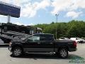 2020 Agate Black Ford F150 XLT SuperCrew 4x4  photo #2