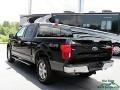 2020 Agate Black Ford F150 XLT SuperCrew 4x4  photo #3