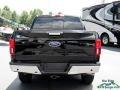 2020 Agate Black Ford F150 XLT SuperCrew 4x4  photo #4