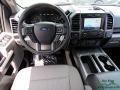 2020 Agate Black Ford F150 XLT SuperCrew 4x4  photo #15