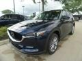 Front 3/4 View of 2020 CX-5 Grand Touring Reserve AWD