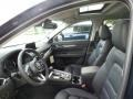 Front Seat of 2020 CX-5 Grand Touring Reserve AWD