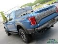 2020 Ford Performance Blue Ford F150 SVT Raptor SuperCrew 4x4  photo #37