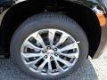 2021 Yukon Denali 4WD Wheel
