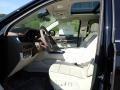Front Seat of 2021 Yukon Denali 4WD