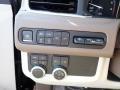 Controls of 2021 Yukon Denali 4WD