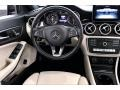 Controls of 2019 CLA 250 4Matic Coupe